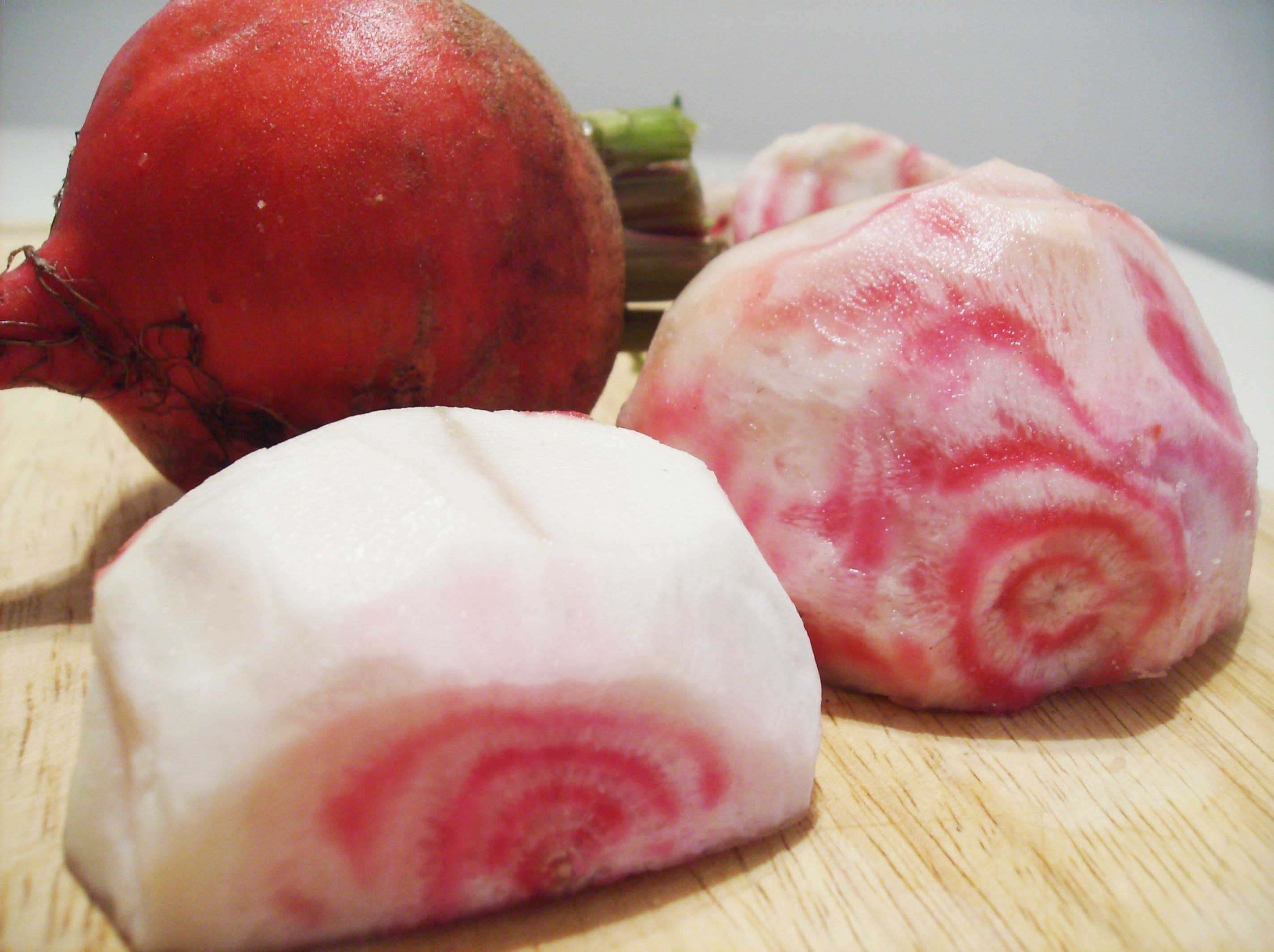how to get beet stains off hands