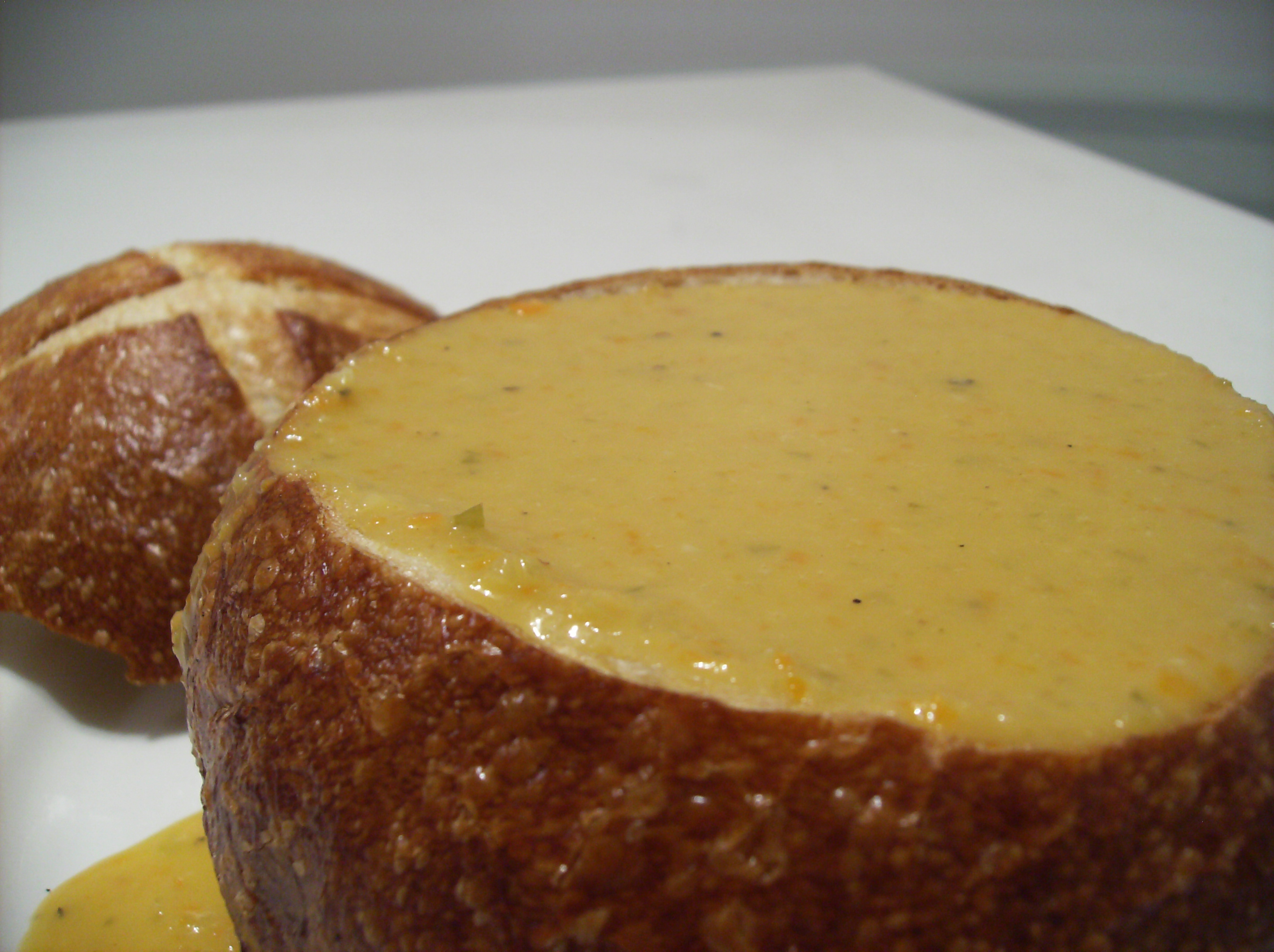 Beer Cheese Soup (29)